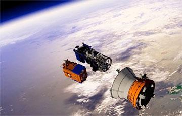 Почему Россия не способна запустить малые спутники Аист-2Т