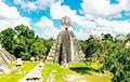 Ученые обнаружили таинственную пирамиду в древнем городе Майя