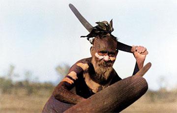 Ученые: Аборигены Австралии использовали бумеранг не только для метания