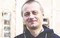 Праваабаронца Аляксандр Вайцешык абвясціў галадоўку на знак пратэсту