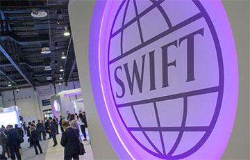 Что будет с Россией после отключения от SWIFT?