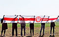 Sunday Protest Actions Held In Belarus