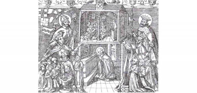 Во главе пяти королевств: Как Ягайло создал династию, владевшую половиной Европы10