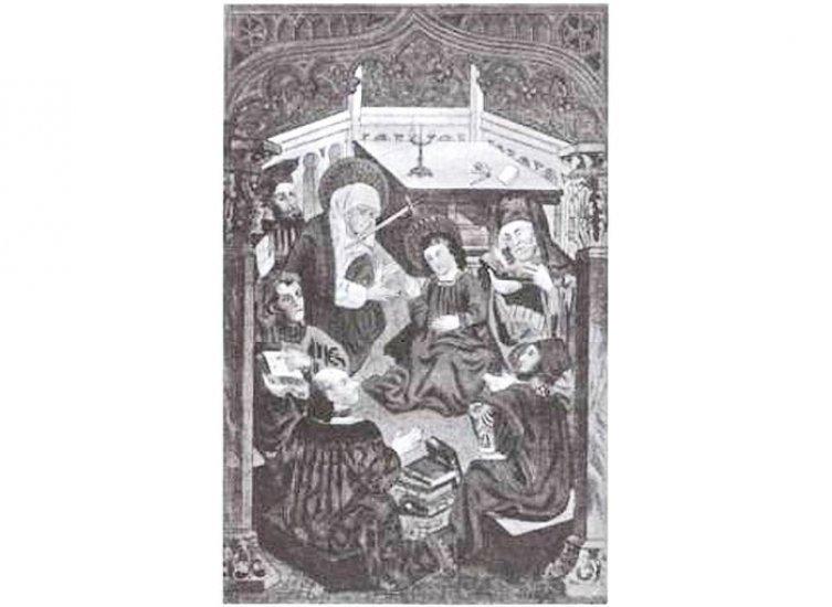 Во главе пяти королевств: Как Ягайло создал династию, владевшую половиной Европы12