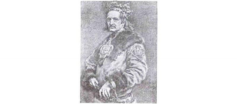 Во главе пяти королевств: Как Ягайло создал династию, владевшую половиной Европы3