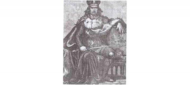 Во главе пяти королевств: Как Ягайло создал династию, владевшую половиной Европы4