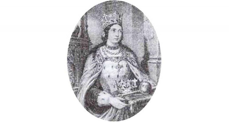 Во главе пяти королевств: Как Ягайло создал династию, владевшую половиной Европы6