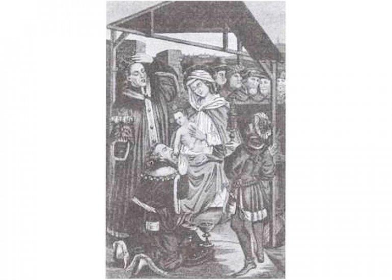 Во главе пяти королевств: Как Ягайло создал династию, владевшую половиной Европы8