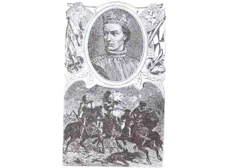 Во главе пяти королевств: Как Ягайло создал династию, владевшую половиной Европы9