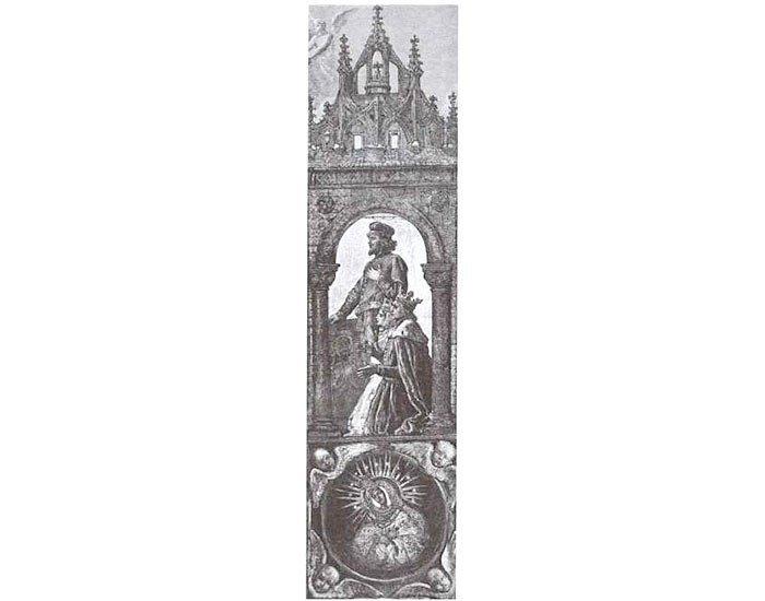 Во главе пяти королевств: Как Ягайло создал династию, владевшую половиной Европы15