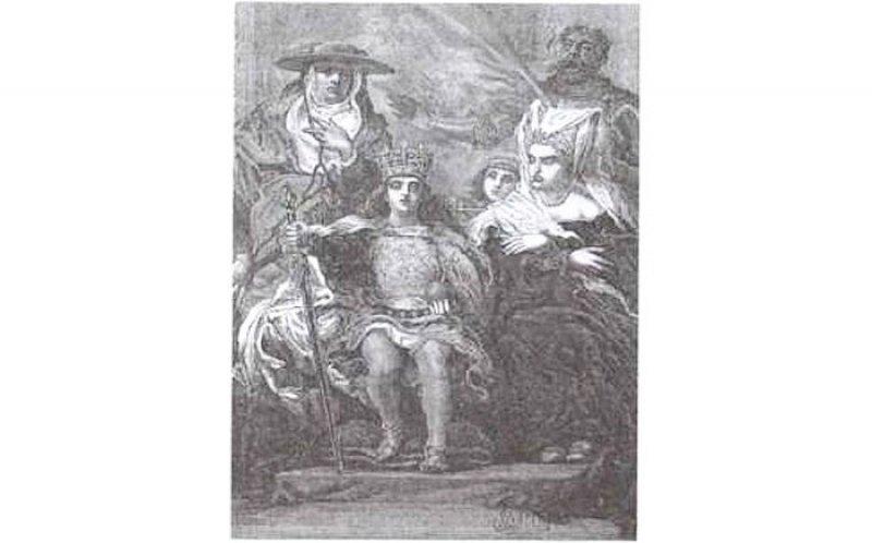 Во главе пяти королевств: Как Ягайло создал династию, владевшую половиной Европы17