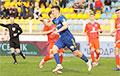 У беларускім футболе зноў разгараецца скандал?