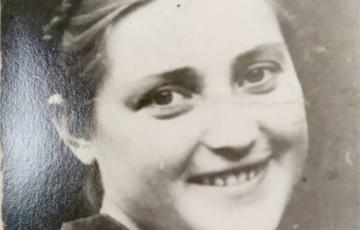 Как еврейская девочка сбежала из гетто в Дрибинском районе, когда его обитателей расстреливали