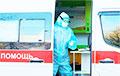 Расследование: В 2020 году в Минске от коронавируса умерло больше людей, чем официально по всей Беларуси