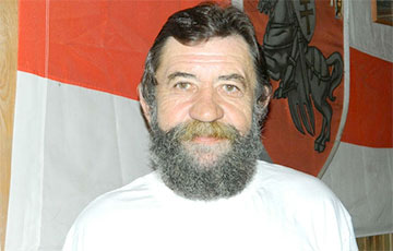 Former KGB Lieutenant Colonel Valery Kostka: The Regime Has No Strategy, Not Even Tactics