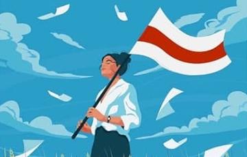 Лучшие протестные работы белорусских художников