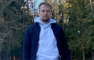 Missing Ex-Investigator Yauhen Yushkevich Found In KGB Pre-Trial Detention Center
