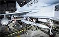 Европейские истребители получат мощнейшую ракету «воздух-воздух»