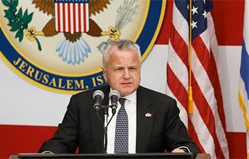Посол США в РФ вернулся в Москву