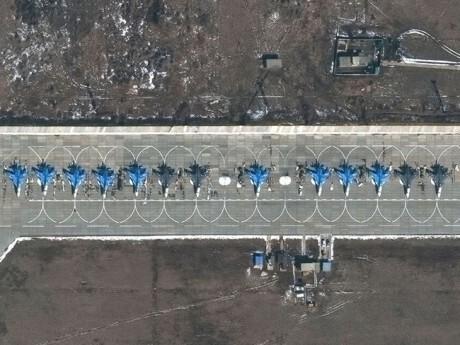 WSJ: США планируют поставить Украине оружие в случае конфликта с Россией