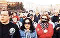 У Хабараўску людзі выйшлі на плошчу і скандуюць «Лекара Навальнаму!»