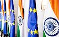 ЕС и Индия готовят экономический союз в противовес Китаю