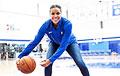Былая сябра нацыянальнай каманды Беларусі стала галоўным трэнерам Паўднёвага Судана ў баскетболе