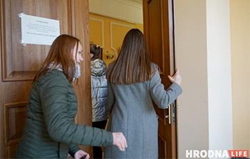 Casting For Miss Belarus In Hrodna Turned Into Secret Operation