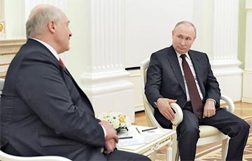 Андрей Суздальцев: Лукашенко улетел из Москвы не солоно хлебавши