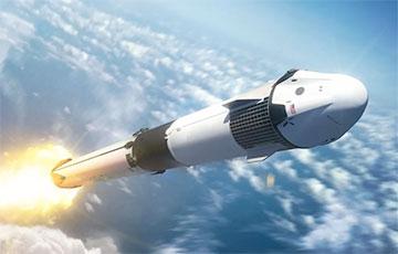 SpaceX осуществит 22 миссию корабля Dragon к МКС