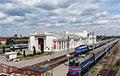 Забастовка: как тысячи оршанцев остановили железную дорогу и не пускали поезда