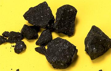 Ученые нашли воду в упавшем на Землю древнем метеорите