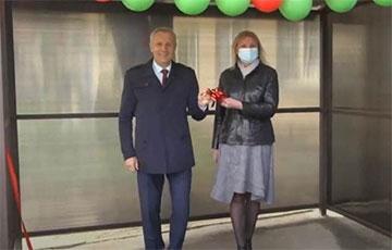 Блогер Илья Варламов высмеял гомельских «ябатек», открывших пандус на входе в поликлинику