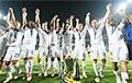 Киевское «Динамо» впервые за пять лет стало чемпионом Украины по футболу