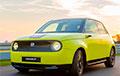 Honda к 2040 году полностью перейдет на выпуск электромобилей