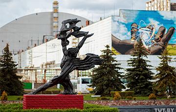 «Рыжий лес» и секретная «Дуга-1»: Как выглядит Чернобыльская зона 35 лет спустя