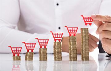 Инфляция в Беларуси достигла шокирующих значений