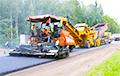 Белорусы жалуются, что дороги в стране превратились в сплошные ямы