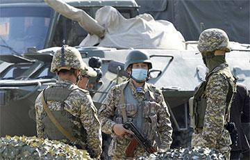 Кыргызстан и Таджикистан подписали протокол о демаркации общей границы