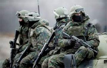 Расследователь Bellingcat: Российское ГРУ может быть причастно к взрывам на военных складах в Украине