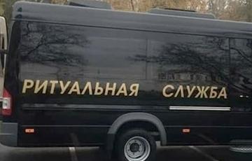 Мужчина угнал катафалк для поездки в гости в Солигорске