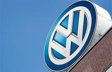Первоапрельская шутка Volkswagen вызвала расследование в США