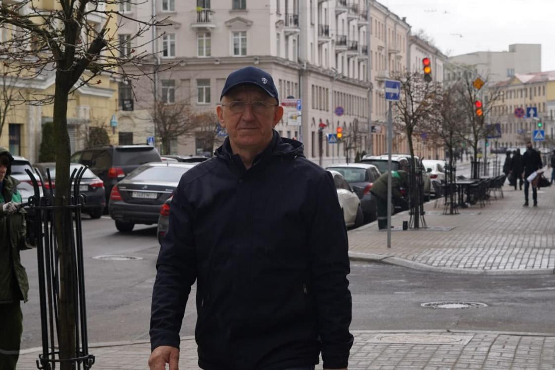 «Работники минских предприятий начали стекаться на площадь»: История профсоюзного лидера 90-х5