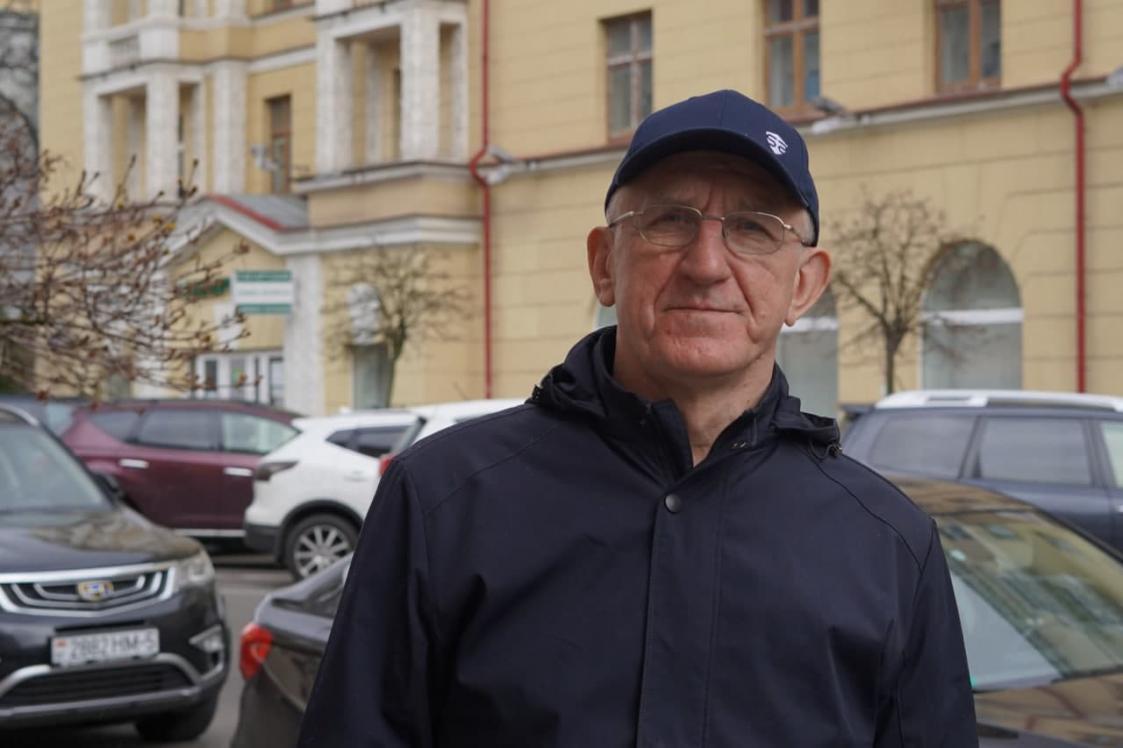 «Работники минских предприятий начали стекаться на площадь»: История профсоюзного лидера 90-х4