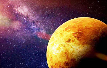 Астрономы обнаружили каменистую планету с массой в два раза меньше, чем у Венеры