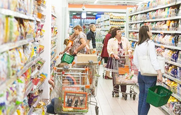 Why Are Prices Growing in Belarus?