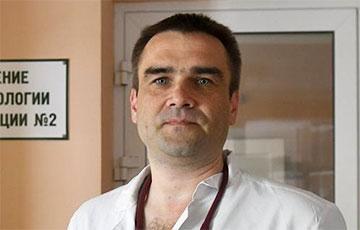 «Приехал врач Максим Очеретний, он творит чудеса»
