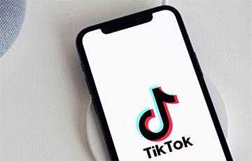 Лукашенко опозорился в TikTok