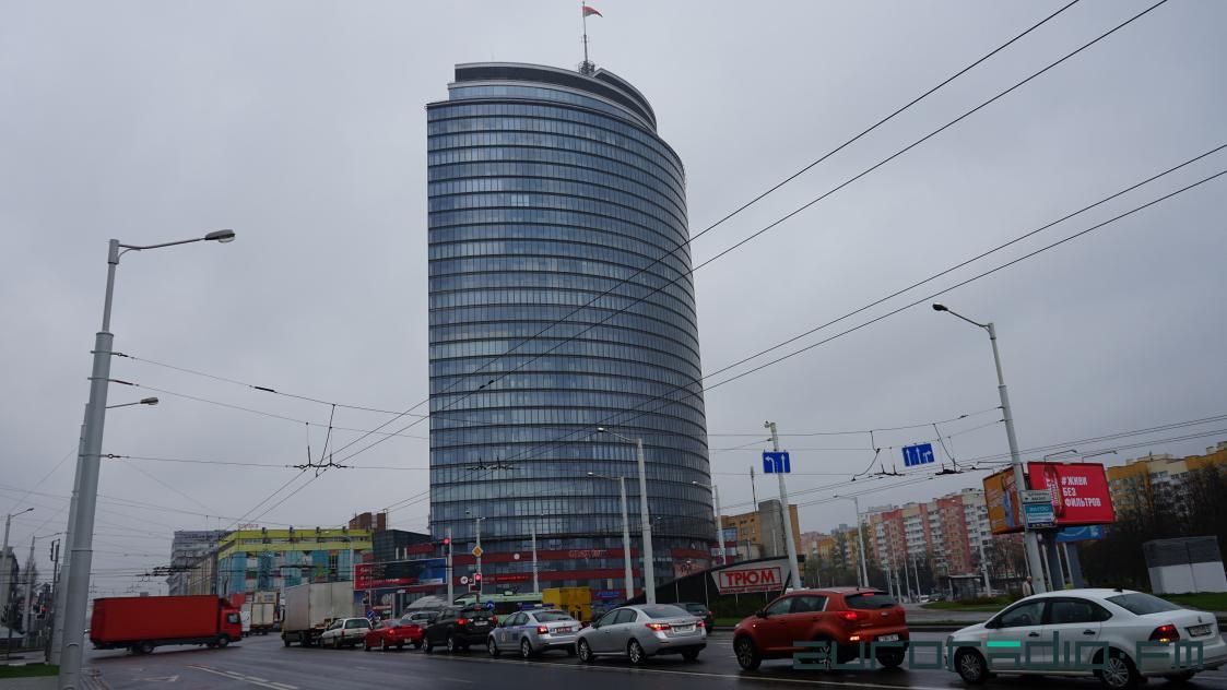 Город контрастов: самые оригинальные жилые дома Минска10