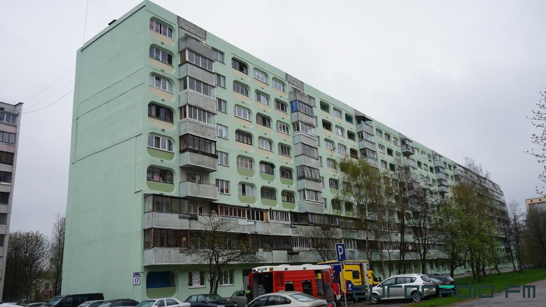 Город контрастов: самые оригинальные жилые дома Минска14